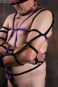 Rope Straitjacket